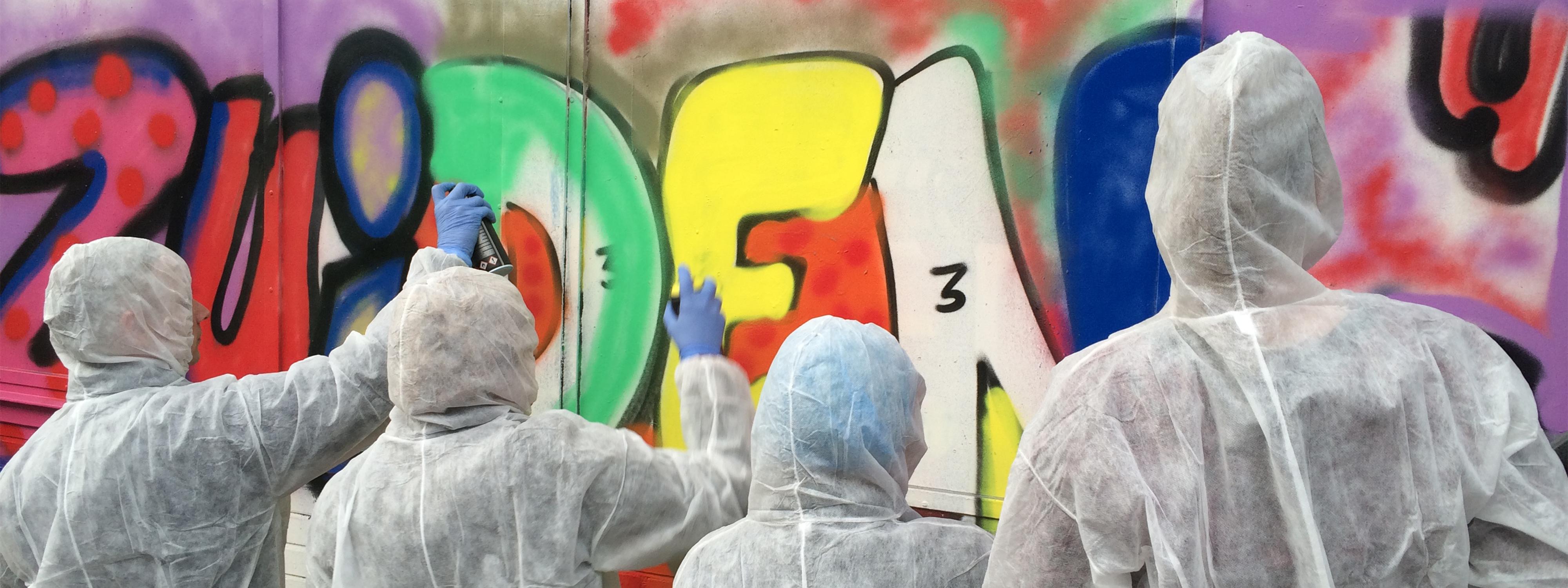 teamuitje-den-bosch-workshop-crazy-art