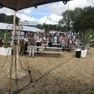 teamuitje-den-bosch-overige-evenementen-bedrijfsuitje-kust