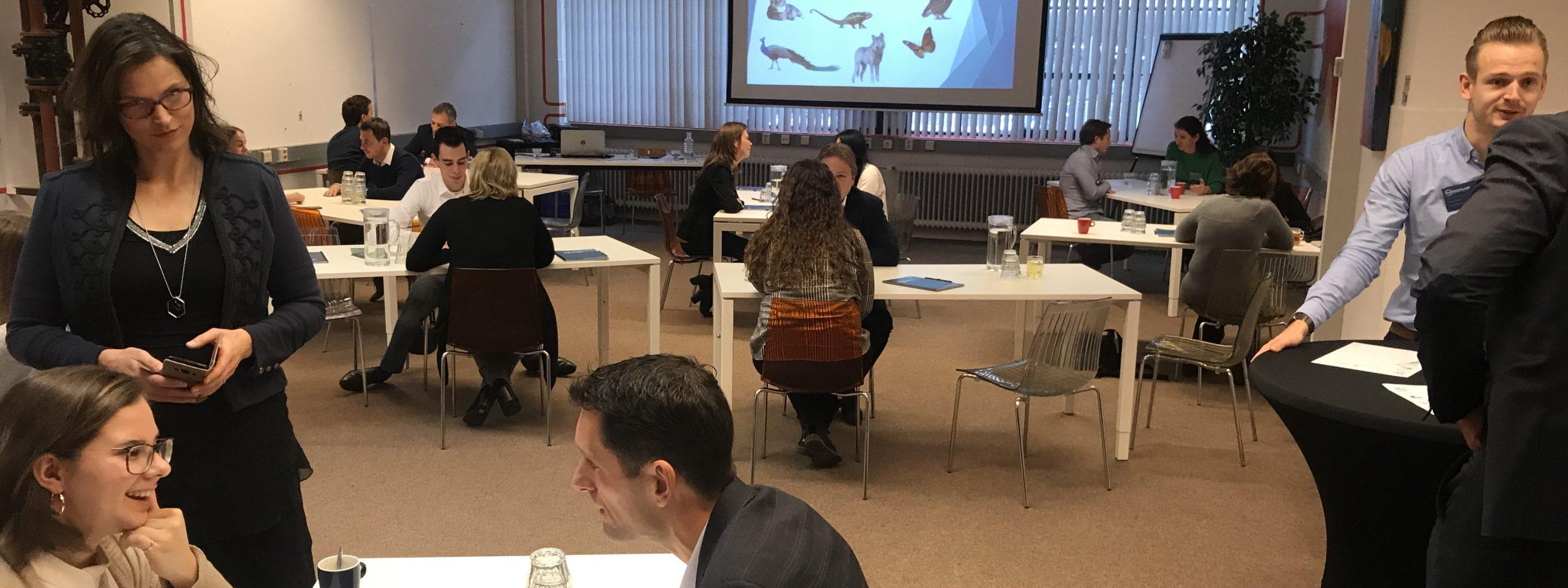 teamuitje-den-bosch-workshop-ken-je-collega-enneagram