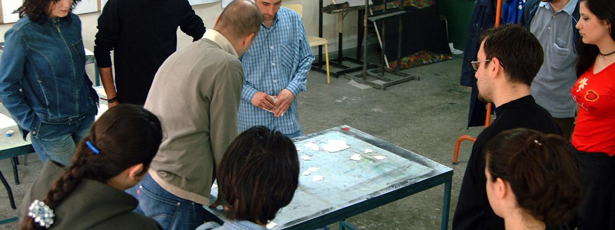 teamuitje-den-bosch-workshops-leer-elkaar-kennen-enneagram
